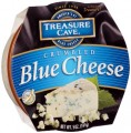 Save $1.00 off any 2 packages of Treasure Cave cheese items