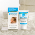 Save $1.50 on any ONE (1) Triple Paste® Medicated Ointment for Diaper Rash