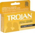 Save $1.00 off Any Trojan™ Condom Product (10ct or higher)