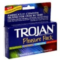 Save $2.00 off Any Trojan™ Condom Product (24ct or higher)