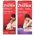 Save $1.00 off any (1) Children's TYLENOL® or Infants' TYLENOL®...