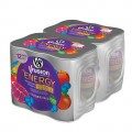 Save $1.50 on any TWO (2) V8® + Energy single serve cans or multipacks