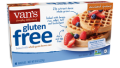 Save $1.25 off any One Van's Product including gluten free