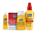 Save $1.00 off ONE (1) VO5® Styling Product, including Hot Oil, Shine, Glow & Go Beauty Oil, Hair Spray or Hairdressing
