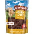SAVE $4.00 on any one (1) 11oz or larger package of Waggin' Train® Treats for Dogs
