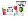 Save $1.00 off FOUR (4) (4) Wallaby Organic Aussie Yogurt or...
