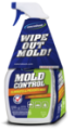 Save $3.00 off ONE (1) Wipe Out Mold Combo Pack (32oz Concrobium Mold Control + 3.5oz Mold Stain Eraser) at Participating Walmart Stores