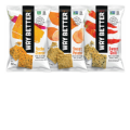 $1.00 OFF any ONE (1) Way Better Snacks 5.5 oz. bag