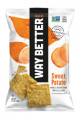 Save $1.50 off one (1) bag of Way Better Snacks Tortilla Chips