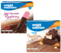 Save $1.00 on any TWO (2) Weight Watchers® Ice Cream Novelty Cartons