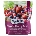 Save $1.00 on any ONE (1) Welch's Frozen Fruits product