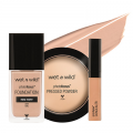 Save $1.00 Off One (1) Wet n Wild Face Product
