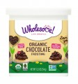 Save $1.00 OFF ANY ONE WHOLESOME! ORGANIC FROSTING