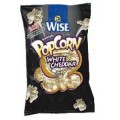 Save $0.75 off two (2) bags of Wise Popcorn 5.5 oz or larger