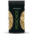 Save 50¢ on ONE(1) Wonderful Pistachios, any variety (5 oz-8oz)