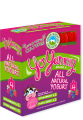 Save $1.00 on Yo Yummy 4 Packs