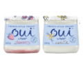 Save 30¢ off ONE (1) CUP any variety Oui™ by Yoplait®