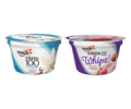 Save $0.50 on TWO CUPS any flavor/variety Yoplait® Yogurt