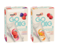 Save $1.00 when you buy ONE BOX any flavor Yoplait® Go Big™ yogurt pouches