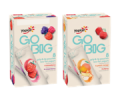 Save $1.00 on ONE (1) BOX any flavor Yoplait® Go Big™ yogurt pouches
