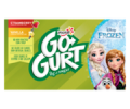 Save 75¢ off TWO (2) any flavor Yoplait® products listed: Yoplait® Go-GURT® Yogurt, Yoplait® Kids Cup Yogurt, Yoplait® Trix® Yogurt