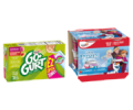 Save $1.00 off Go-GURT® 16ct or larger
