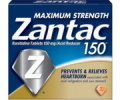 Save $5.00 off ONE (1) Zantac®, 50 count or larger (exclusions apply)