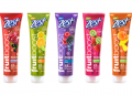 Save $1.00 off one (1) Zest® Fruitboost® Shower Gel or Smoothie Body Scrub