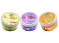 $0.75 off any one Zest® Fruitboost® Smoothie Body Scrub (9oz)