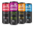 Save $1.50 off TWO (2) Zevia Energy Cans