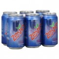 Save $1.00 OFF any TWO (2) Zevia 6-Packs