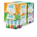 Save $2.00 off ONE (1) Zevia Sparkling Water 8 Pack