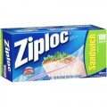 Save $1.00 off any TWO (2) Ziploc® brand products