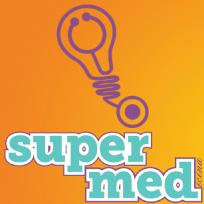 Logo do Projeto Supermed