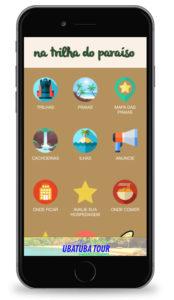 app com design