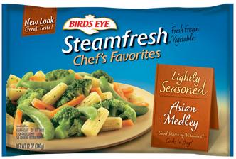 Frozen Asian Vegetables 44