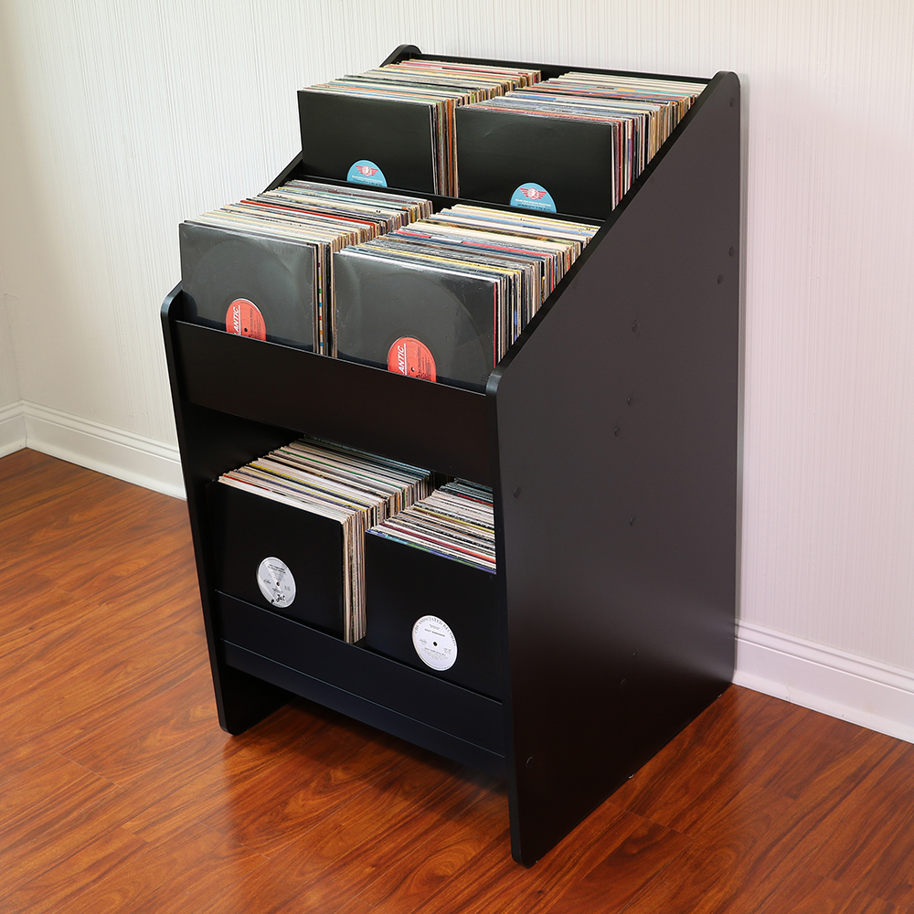 lpbin2 lp storage cabinet 2100. Black Bedroom Furniture Sets. Home Design Ideas