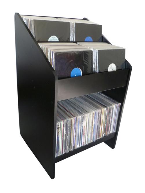 lpbin2 lp storage cabinet 2100. Black Bedroom Furniture Sets. Home Design Ideas