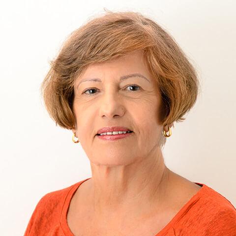 LPC Angela Maria Seabra Lima