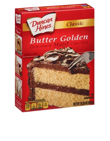 Duncan Hines Devils Food Cake Mix Brownie Recipes