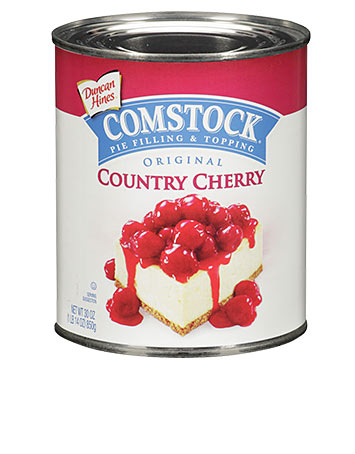 Duncan Hines Comstock® Country Cherry
