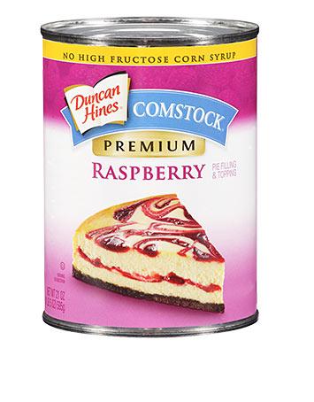 Duncan Hines Comstock® Raspberry