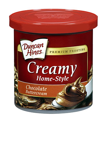 Creamy Home-Style Chocolate Butter Cream Frosting