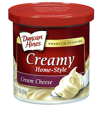 Creamy Home-Style Cream Cheese Frosting