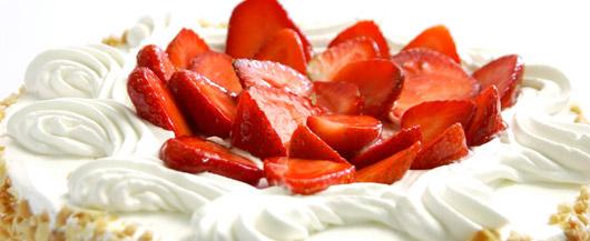 recipe: strawberry and raspberry cake [7]