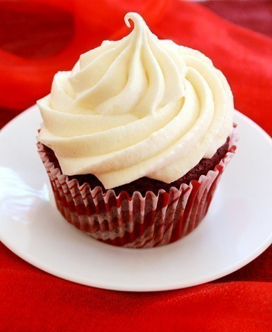 duncan hines red velvet cupcakes