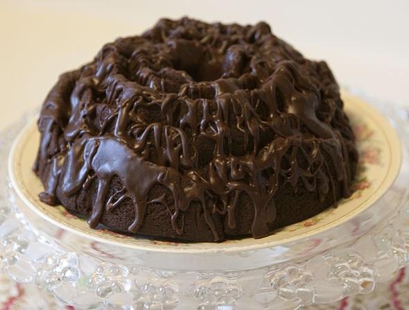 Duncan Hines Devil S Food Pound Cake Recipe
