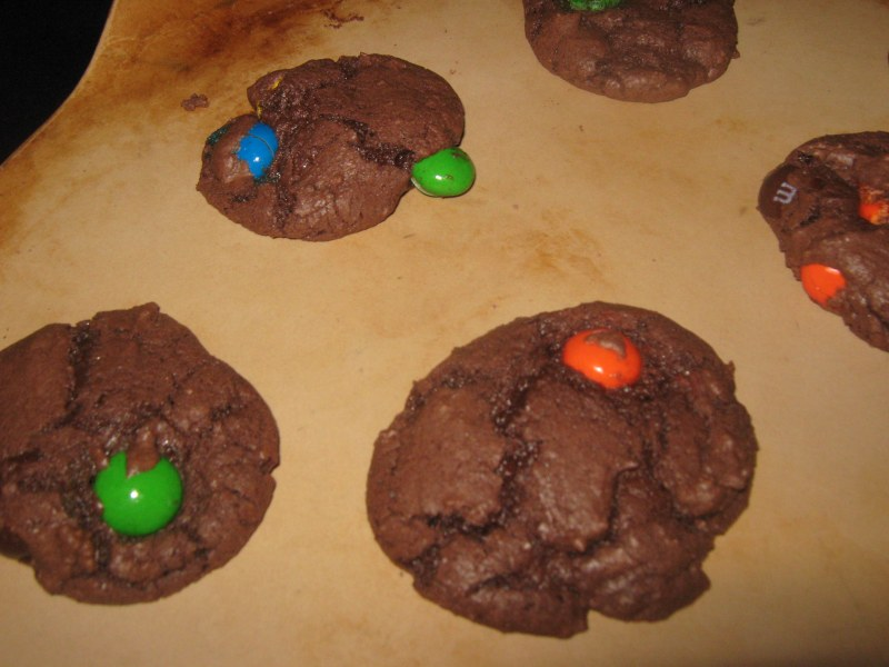 Peanut Butter Cookies With Duncan Hines Cake Mix