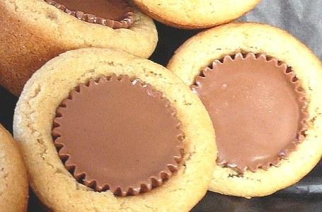 Caramel Caramel Brownies