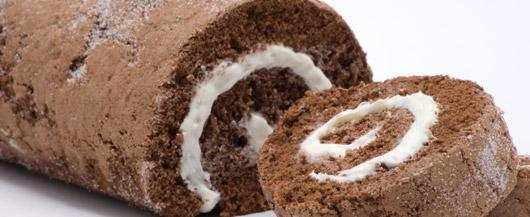 Swiss cake roll recipe with cake mix